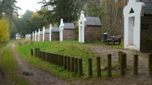15 kapelletjes Mol Achterbos
