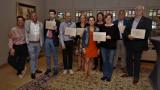 Rotary Mol schenkt 35000 euro aan het goede doel